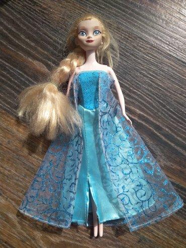 Кукла Эльза в Бишкек