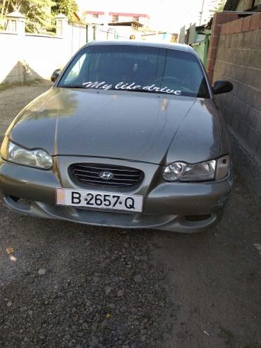 Hyundai Sonata 1997 в Бишкек