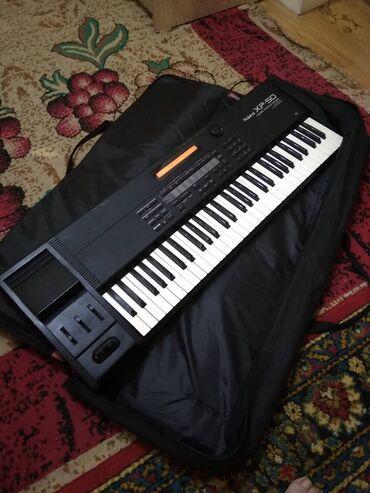 аккумуляторы для смартфонов в бишкеке in Кыргызстан | XIAOMI: Профессиональный синтезатор Roland XP-50 (Workstation)Синтезатор в
