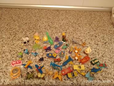 Uşaq dünyası Mingəçevirda: Oyuncaqlar hamısı cəmi 10man. Mingəçevir