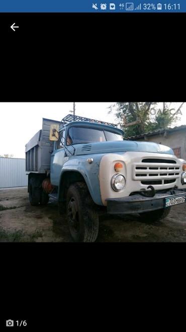 Зил куплю рабочий и  не рабочий машина в Бишкек