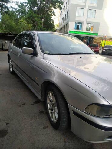 BMW 5 series 2.5 л. 2002 | 300 км