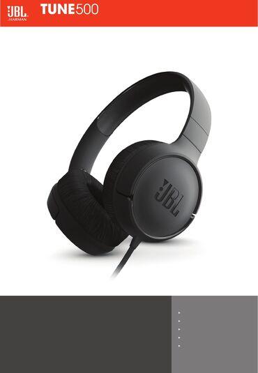 ���������� �������� ������������ �� �������������� в Кыргызстан: Наушники JBL tune 500 оригинал. Проводные наушники JBL Tune 500 с