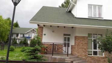 Сдаются VIP - коттеджи с комфортным в Бишкек