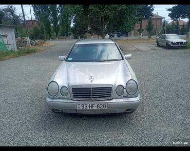 İşlənmiş Avtomobillər Lənkəranda: Mercedes-Benz E 220 1.4 l. 1998 | 450000 km