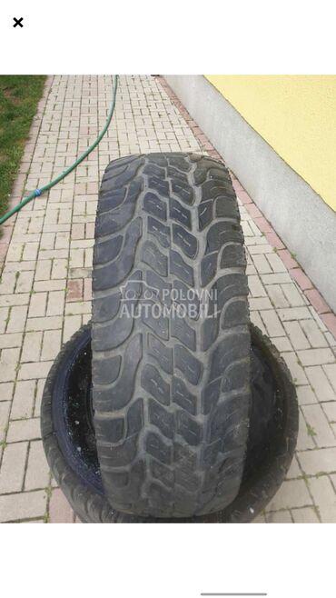 Gume i felne - Beograd: Bridgestone 225/65/R17 gume za sve sezone