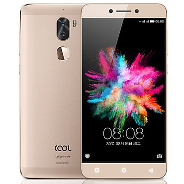 "Leeco coolpad cool (coolpad c103)... экран: 5. 5"" 1920x1080 ips. в Бишкек"