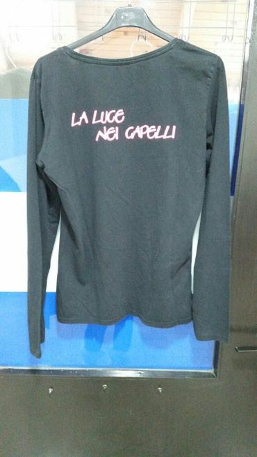 Prodajem italijanske zenske bluze.odgovara velicini M-L - Kragujevac