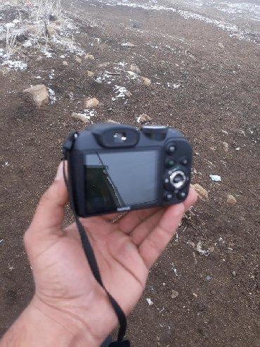 Elektronika Gədəbəyda: Fotoaparatlar