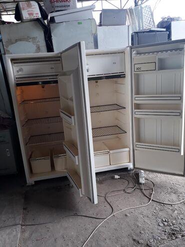 мотор-холодильника-цена в Кыргызстан: Продаю Холодильники Памир-5.Бирюса-6 отлично морозит