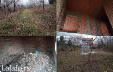 Prodajem kucu u Pozarevcu (Varosko Brdo - Kruska) - Pozarevac