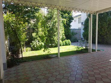 Сдается особняк в аренду Табалдиева - Сухомлинова, район университета