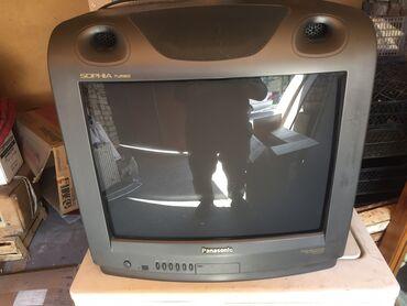 Телевизор Panasonic в отличном состоянии. Сборка Малайзия. Диагональ