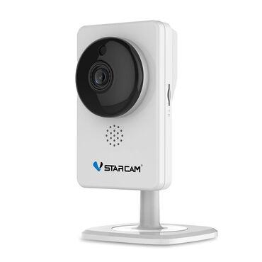 Vstarcam C92S – прекрасный выбор для организации видеонаблюдения в