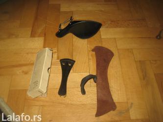 Brilliance v5 1 6 mt - Srbija: Violinski delovi 1249din za sv