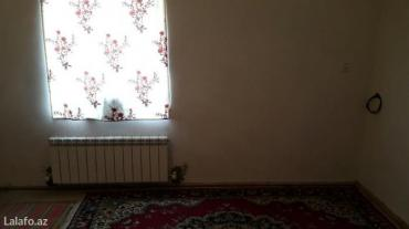 Bakı şəhərində Mərdəkanda kirayə ev. Komunal evdir. Yalnız kişilərə verilir.