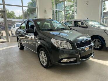перешить панель авто в Кыргызстан: Chevrolet Nexia 1.5 л. 2021