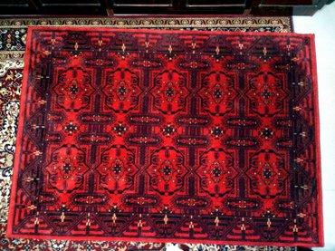 Продаю ковры (2 штуки), и дорожку, Б/У, в отличном состоянии.Все в Бишкек