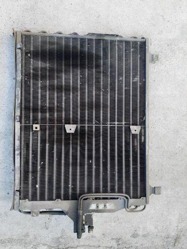 Alfa romeo spider 3 2 at - Srbija: Продаю радиатор на кондиционер, Мерседес 124 V 2.8 и V 3.2 цена 3000