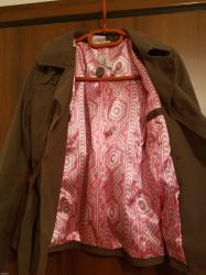 Prodajem novu jaknicu marke kids and friends velicine 164. Saljem - Loznica