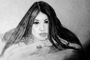 Portreti po porudžbini olovka 1500 din