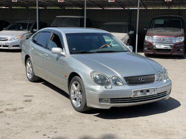 Lexus GS 4.3 л. 2000