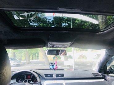 Mingəçevir şəhərində Volkswagen Passat 2007- şəkil 2