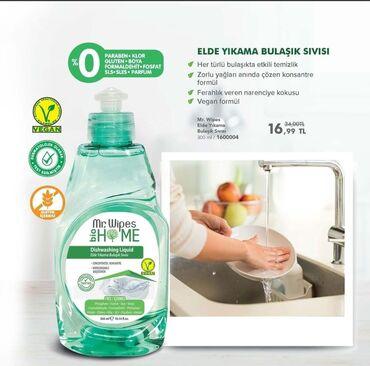 Ruska kapa - Srbija: Deterdzent za ručno pranjeFormula koja daje iste rezultate u hladnoj i