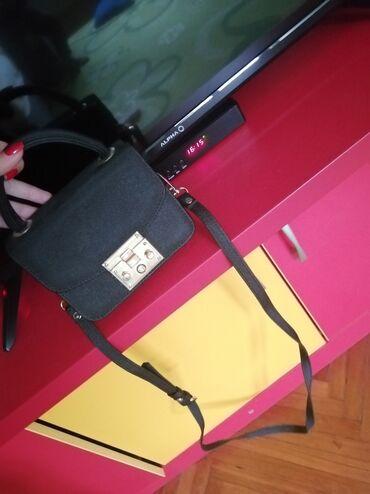 Bianco - Srbija: Torbica Bianco bags, 17x15 cm, veštačka koža. 1000 din