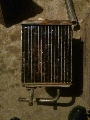 Автозапчасти и аксессуары в Хачмаз: Vaz 2106 pec radyatoru mis radyator mawinin ustunden cixmadi teze