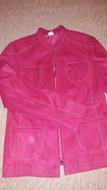 Prolecna jakna marka keno zvati na - Srbija: Nova prolecna jakna