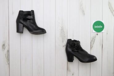 Жіночі черевики на підборах з відкритими боками    Довжина підошви: 24