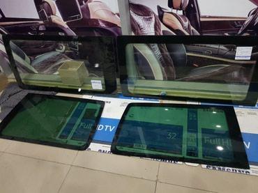 Bakı şəhərində Volkswagen Multivan yan şüşələr 4 ed. teze.baha