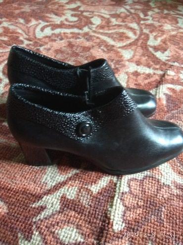 Туфли новые на платформе Китай размеры 38/39/40 в Бишкек