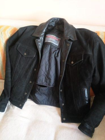 Kozna jakna skoro nova - Smederevo