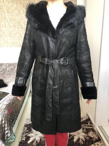 платья на новый год в Кыргызстан: Продам натуральную дубленку, состояние почти новое, продаю в связи с