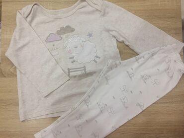 pijama - Azərbaycan: Mothercare pijama.2-3 yasha