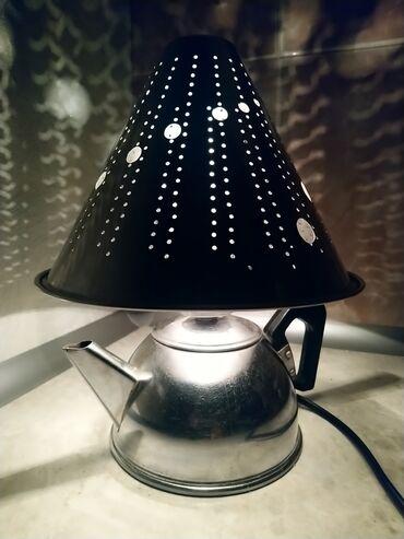 Лампа-ночник (для кухни)Диммируемая лампочка (регулируемая яркость