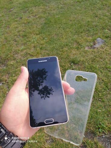 Samsunq a5 - Azərbaycan: İşlənmiş Samsung Galaxy A5 2016 16 GB çəhrayı
