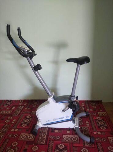 Спорт и хобби - Кара-Суу: Велотренажёр в хорошем состоянии