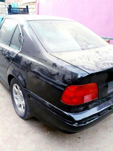 bmw-5-серия-525-4mt - Azərbaycan: BMW 525 2.5 l. 1996 | 278490 km