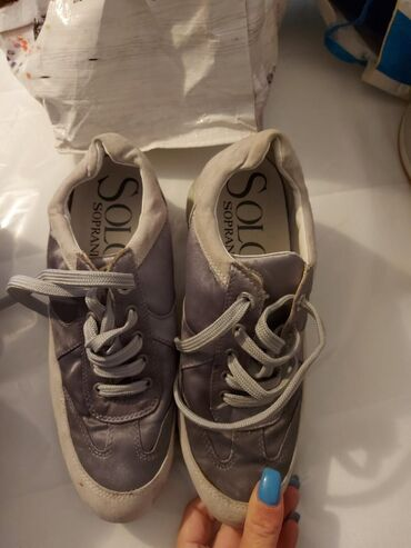 Ženska patike i atletske cipele | Mladenovac: Broj 37-38. Sve zavisi od kalupa