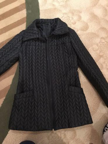 Куртка женская отдам не дорого. в Бишкек