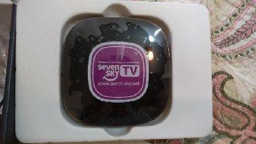 тв тюнеры opticum в Кыргызстан: Новая приставка ТВ андроид