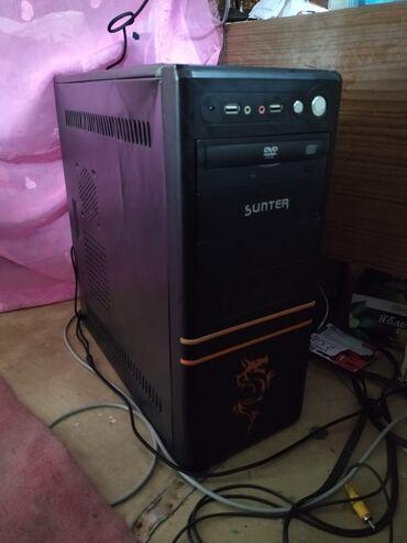 Электроника - Михайловка: Процессор Pentium Dual Core Е6600, 3.06 ГГц, разогнан до 3.72 ГГц