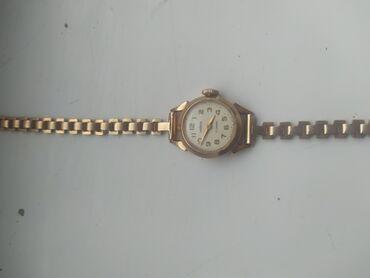 90 elan | ŞƏXSI ƏŞYALAR: Qızıl saat. O vaxtındır indinin geydirmə qızıllarından deyil