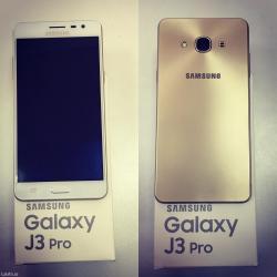 Bakı şəhərində Samsung j3 pro good,silver hazirda elde var qiymet sondu!