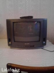 ТВ в отличном состоянии не ремонтировался, показывает ярчайше в Бишкек