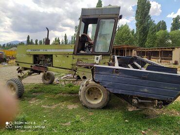 Транспорт - Каныш-Кия: Ешка 303 сатылат адрес Талас Кара буура