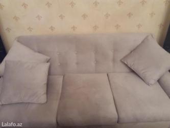 Bakı şəhərində Диван и 2 кресла.. 6 стульев  можно все